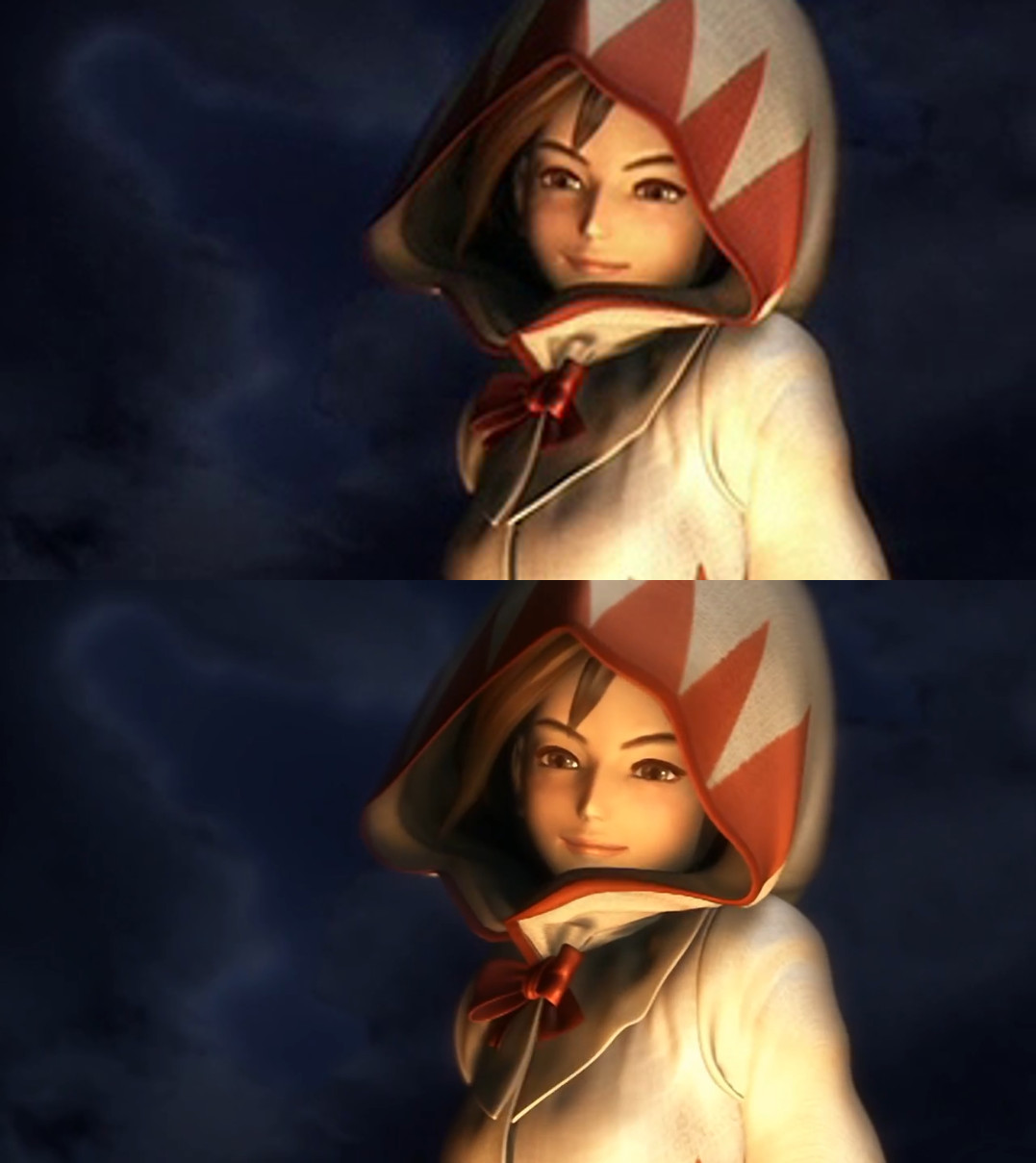 Final Fantasy IX version differences