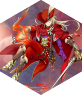 FFLII Red Mage Rank 7 Phantom Stone