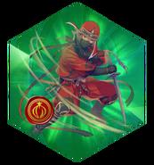 FFLTnS Onion Knight Ninja Alt1