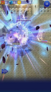 FFRK Interferrence With the World