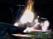 FFX-2 Flare