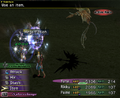 FFX-2 Mega Potion