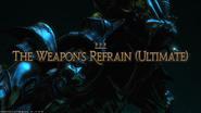 FFXIV Weapon's Refrain