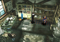 FH Hotel Timber Maniacs magazine location from FFVIII R