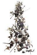 Final Fantasy XI Image 2