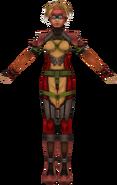 Rikku (Wetsuit)-render-ffx
