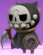 WoFF Deathskull Mirage Manual