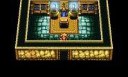 FF1 3DS Elfheim BlackMagickShopLV4