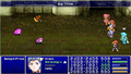 FF4PSP Ability Big Throw