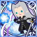 FFAB Godspeed - Sephiroth Legend SSR