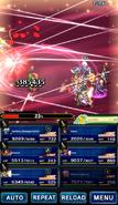 FFBE Zantetsuken FFXIII 3