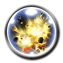 FFRK Earth Stamp Icon