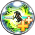 FFRK Rage of Sloth Icon