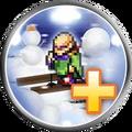 FFRK Snowcraft Icon