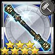 FFRK Thor's Hammer FFVIII