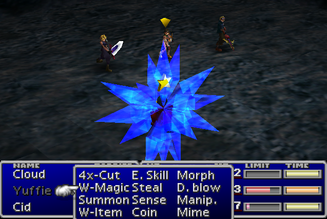 Ice2 (Final Fantasy VII)