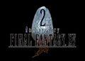 FFXV 2nd Anniversary Logo