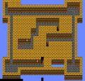 FF II NES - Palamecia Second Floor