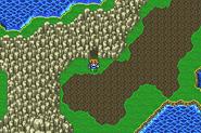 Gil Cave - WM