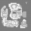 Overworld Map - Past