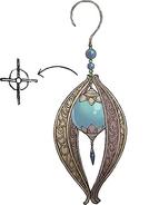 Revival Earrings artwork artwork for Final Fantasy VII Remake