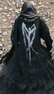 Robed Man from FFVII Remake INTERmission