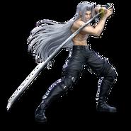 Sephiroth-Alt1 SSBU