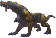 Spine Drake ffx-2
