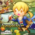 TFFAC Song Icon FFT- Apoplexy (JP)
