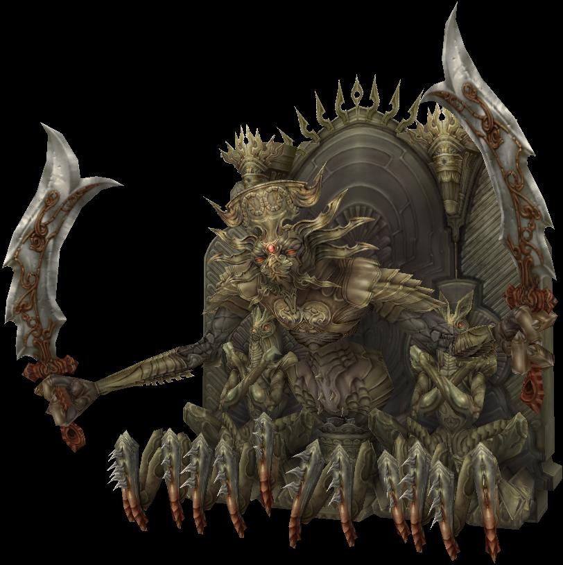 Final Fantasy XII/BlueHighwind/Part 9