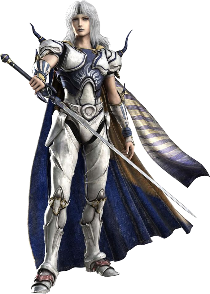 Cecil FF4DS CG Art.png