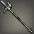 Cobalt Halberd from Final Fantasy XIV icon