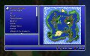 DEV using Sight from FFIII Pixel Remaster