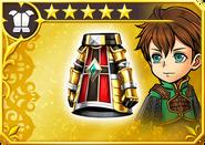 DFFOO Knight Armor (FFCC)