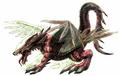 Dracozombie