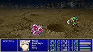 FF4PSP Summon Goblin