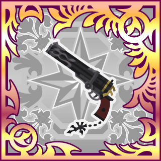 Cerberus (weapon)