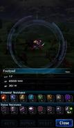 FFBE Footpad Analyze 3
