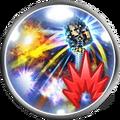 FFRK Unleashed Wrath Icon
