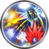 FFRK Unleashed Wrath Icon