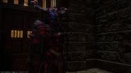 FFXIV Valens in Armor