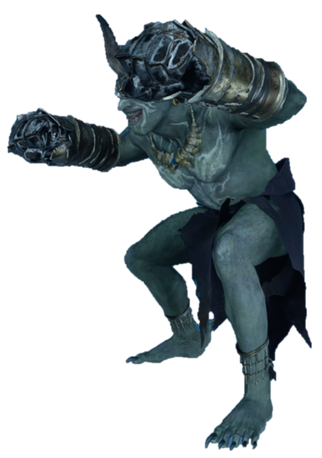 Hobgoblin (Final Fantasy XV)