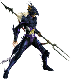 Kain DS CG Render.png