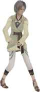 Nora-ffxiii-model