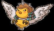 Quetzalcoatl RW