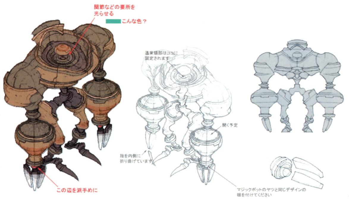 Doll (Final Fantasy XI)