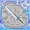 FFAB SOLDIER Sword (Angeal) SSR