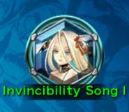 FFDII Siren Invincibility Song I icon