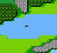 FFII NES Canoe