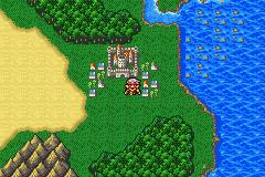 Baron (Final Fantasy IV)